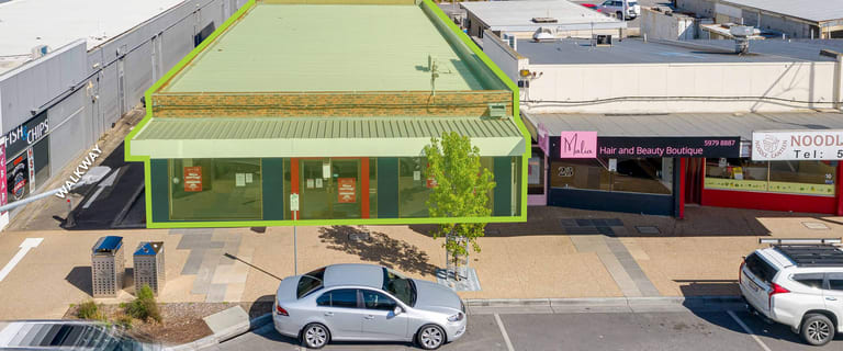 Shop & Retail commercial property for lease at 21 High  Street Hastings VIC 3915