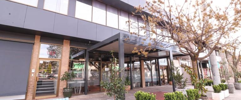 Offices commercial property for lease at Level Level 1 Unit 4/142-152 Mawson Place Mawson ACT 2607