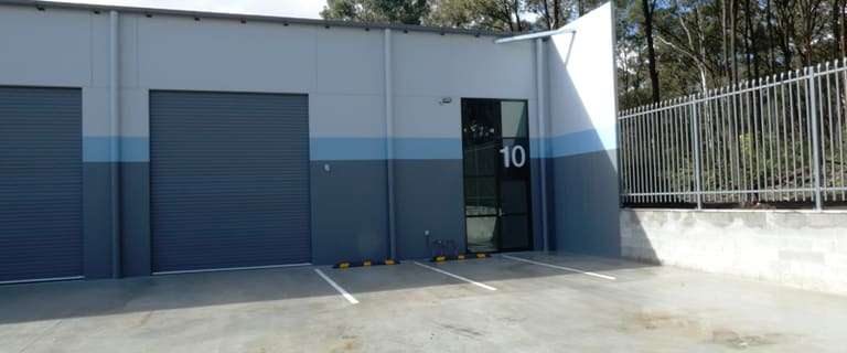 Factory, Warehouse & Industrial commercial property for lease at Unit 10/46 Canavan Drive Beresfield NSW 2322