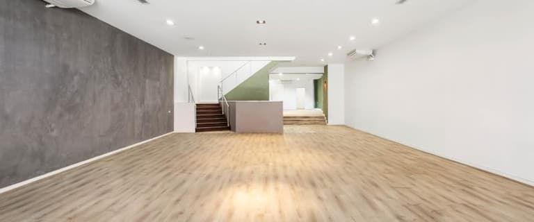Showrooms / Bulky Goods commercial property for lease at 236-238 Bridge Road Richmond VIC 3121