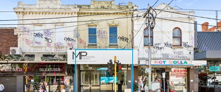 Shop & Retail commercial property for lease at Ground/256 Carlisle Street Balaclava VIC 3183