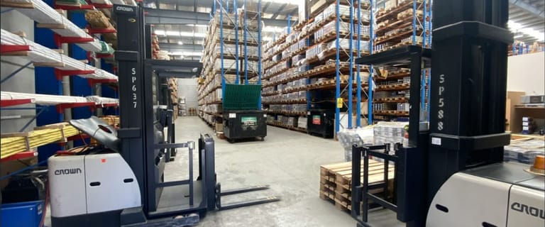 Factory, Warehouse & Industrial commercial property for lease at 60-64 Arkwright Drive Dandenong South VIC 3175