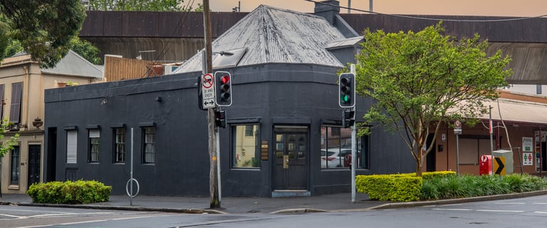 Offices commercial property for lease at 98 Bourke Street Woolloomooloo NSW 2011