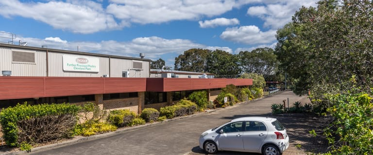 Factory, Warehouse & Industrial commercial property for lease at 24 Enterprise Street Cleveland QLD 4163