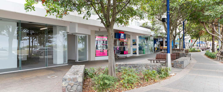 Shop & Retail commercial property for lease at 1/85 Mooloolaba Esplanade Mooloolaba QLD 4557