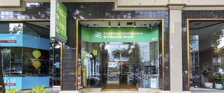 Shop & Retail commercial property for lease at 228/224-232 Clarendon Street South Melbourne VIC 3205