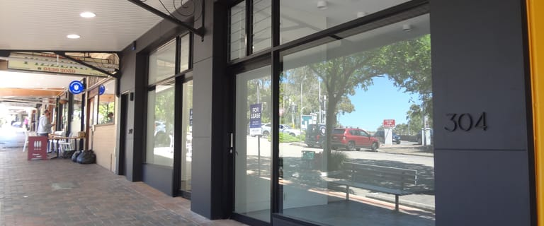 Medical / Consulting commercial property for lease at Retail/Office/304 Willoughby Road, Naremburn Naremburn NSW 2065