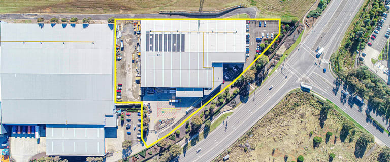 Showrooms / Bulky Goods commercial property for lease at C1/23-107 Erskine Park Road Erskine Park NSW 2759