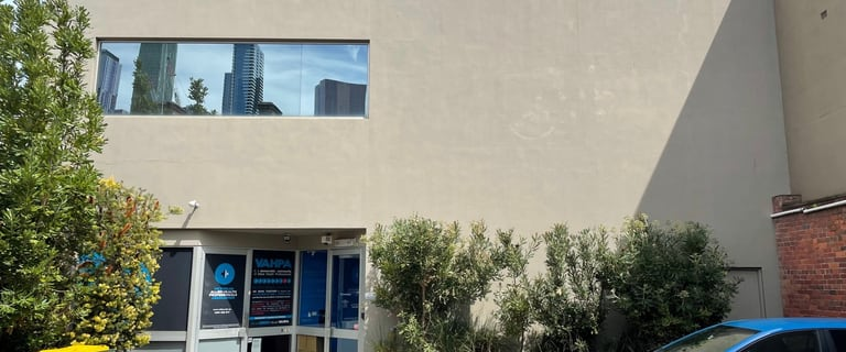 Offices commercial property for lease at Ground 351-353 William Street West Melbourne VIC 3003