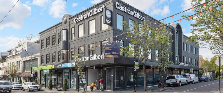 Showrooms / Bulky Goods commercial property for lease at 102-108 Toorak Road South Yarra VIC 3141