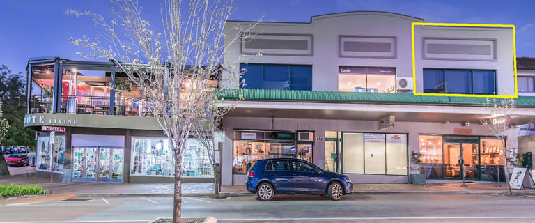 Offices commercial property for lease at Suite 6/172 Scarborough Beach Road Mount Hawthorn WA 6016