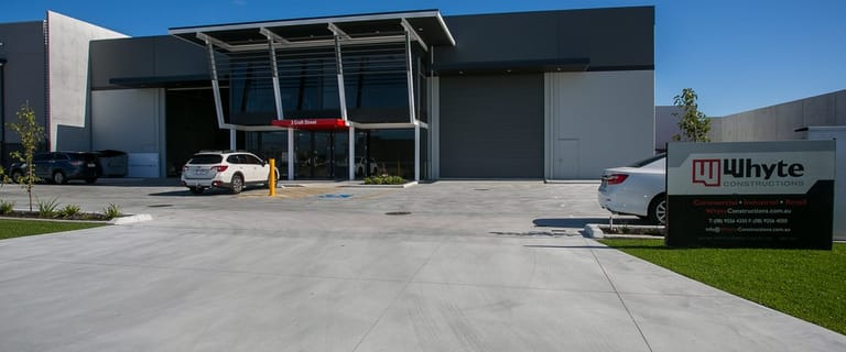 Factory, Warehouse & Industrial commercial property for lease at Unit 1/3 Craft Street Canning Vale WA 6155
