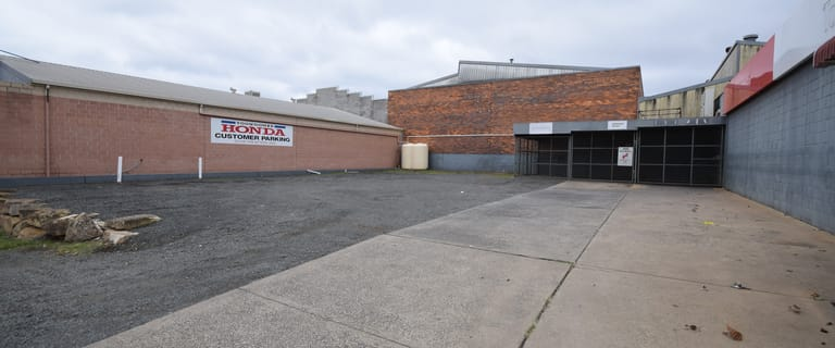 Showrooms / Bulky Goods commercial property for sale at 48 & 50 Water Street (+ 37 Wylie St) Toowoomba City QLD 4350