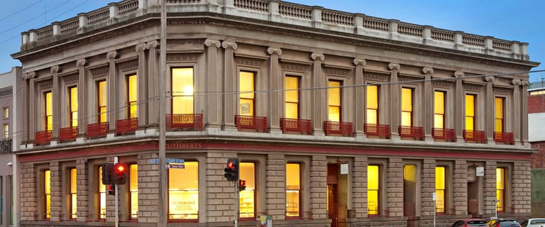 Offices commercial property for sale at 101 Lydiard Street North Ballarat Central VIC 3350