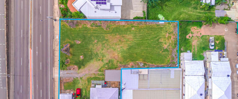 Development / Land commercial property for sale at 484-492 Sturt Street Townsville City QLD 4810
