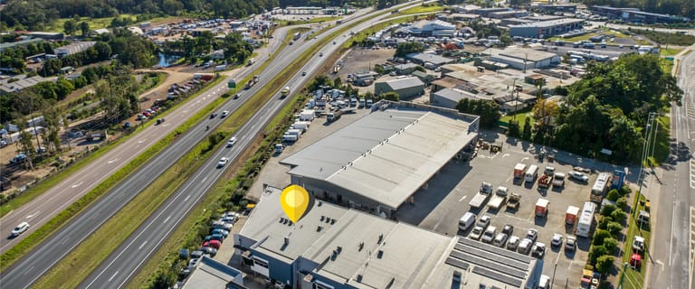 Factory, Warehouse & Industrial commercial property for sale at 8/42 Owen Creek Road Forest Glen QLD 4556