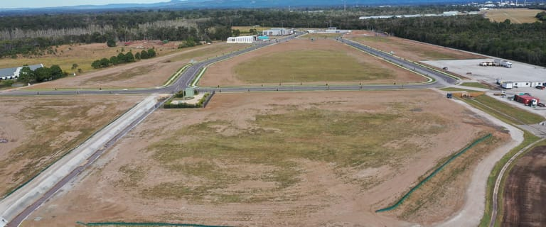 Development / Land commercial property for sale at 100-138 McNaught Road Caboolture QLD 4510