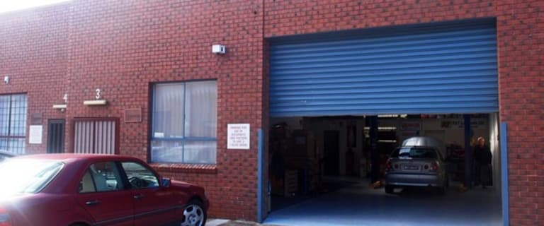 Industrial / Warehouse commercial property for lease at 3/7 Olive Grove Keysborough VIC 3173