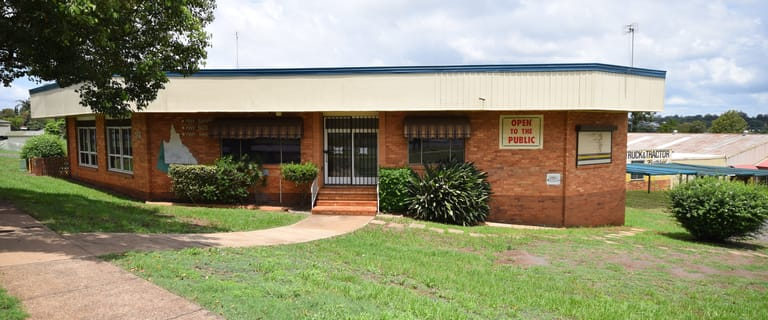 Retail commercial property for sale at 145 Ruthven Street North Toowoomba QLD 4350