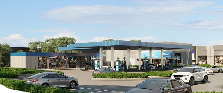 Showrooms / Bulky Goods commercial property for sale at Lot 12 Leakes Road Truganina VIC 3029