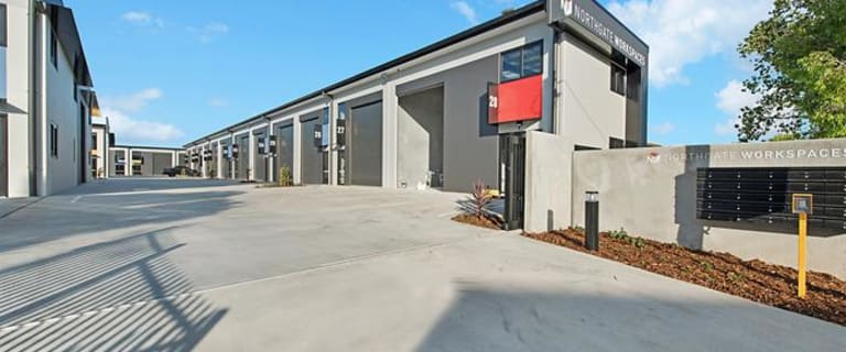 Industrial / Warehouse commercial property for sale at 16 Crockford Street Northgate QLD 4013
