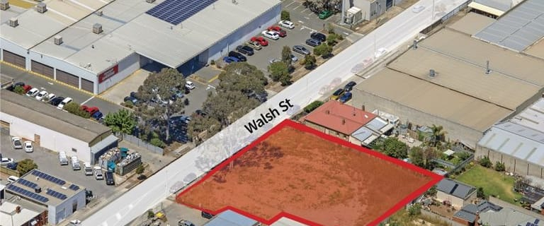Other commercial property for sale at 23-27 Walsh Street Thebarton SA 5031