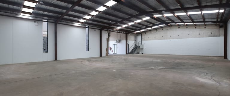 Industrial / Warehouse commercial property for sale at 136 Magowar Road Girraween NSW 2145