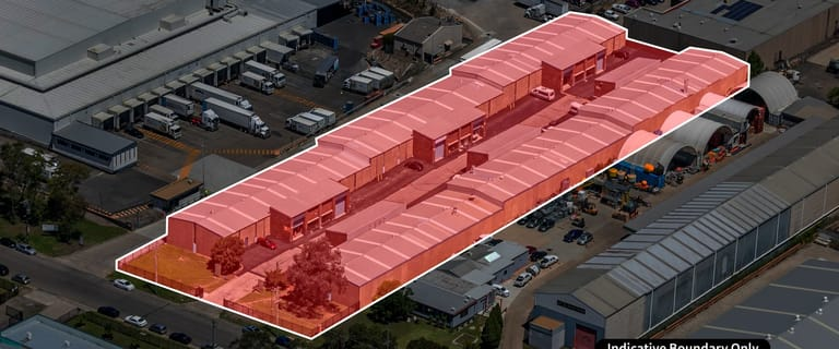 Factory, Warehouse & Industrial commercial property for sale at 136 Magowar Road Girraween NSW 2145