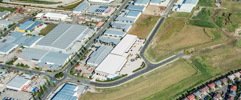 Offices commercial property for sale at Corner of Griffin Crescent and Kingsbury Street Brendale QLD 4500