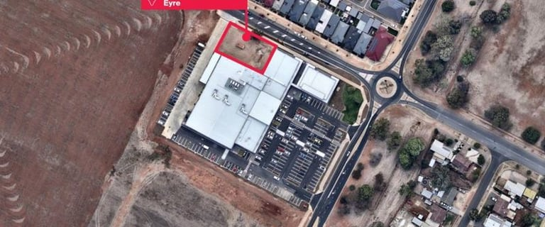 Development / Land commercial property for sale at Lot 23 Petherton Road Eyre SA 5121