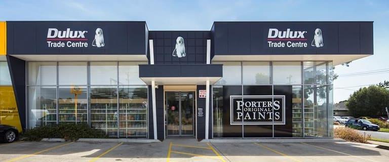 Shop & Retail commercial property for sale at 64 Dandenong Road West Frankston VIC 3199