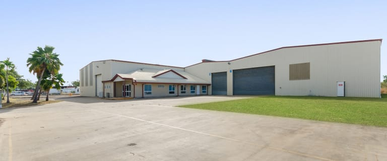 Factory, Warehouse & Industrial commercial property for lease at 128-134 Enterprise Street Bohle QLD 4818