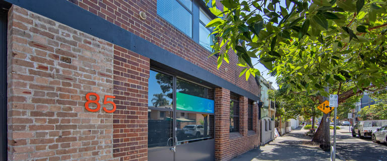 Offices commercial property for sale at Suite 1/85-87 Bourke Street Woolloomooloo NSW 2011