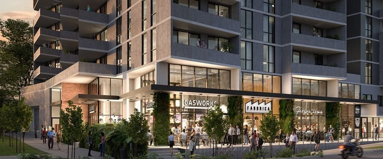 Retail commercial property for sale at Gungahlin ACT 2912
