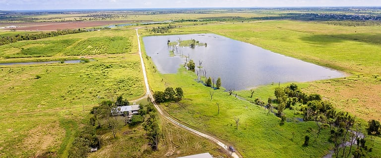 Other commercial property for sale at BRUCE HIGHWAY & EAST EURI CREEK ROAD & DRY CREEK R Bowen QLD 4805