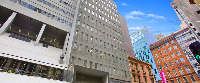 Offices commercial property for sale at 906/5 Hunter Street Sydney NSW 2000