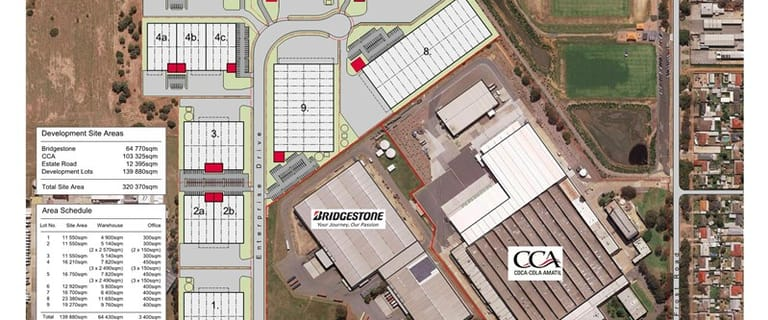 Industrial / Warehouse commercial property for sale at 157-165  Cross Keys Road Salisbury South SA 5106