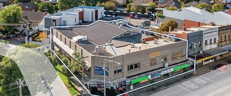 Offices commercial property for sale at 605-609 Camberwell Road Camberwell VIC 3124