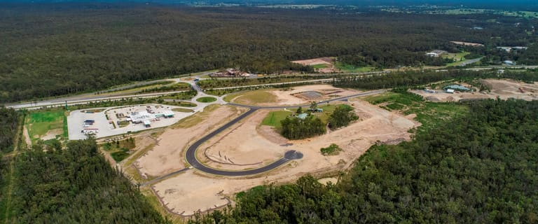 Development / Land commercial property for sale at 627 Pacific Highway Drive South Kempsey NSW 2440
