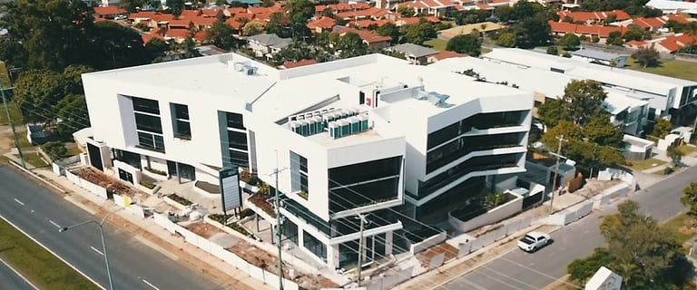 Offices commercial property for sale at 1808 Logan Road Upper Mount Gravatt QLD 4122