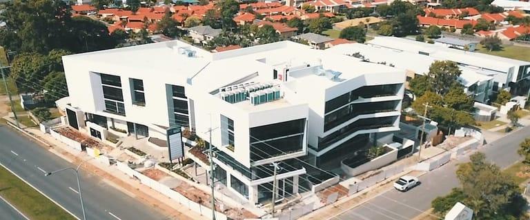 Medical / Consulting commercial property for sale at 1808 Logan Road Upper Mount Gravatt QLD 4122