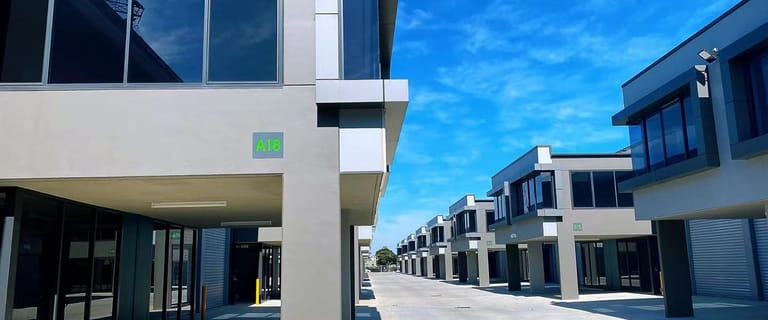 Factory, Warehouse & Industrial commercial property for lease at 161 Arthur Street Homebush West NSW 2140