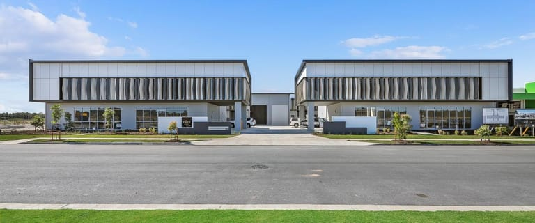 Factory, Warehouse & Industrial commercial property for sale at 13-15 Packer Road Baringa QLD 4551