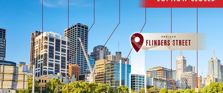 Offices commercial property for sale at 342-348 Flinders Street (Cnr Bond Street) Melbourne VIC 3000