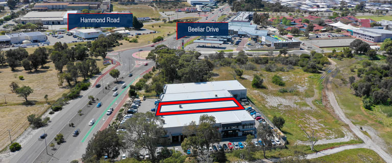 Offices commercial property for sale at 3/640 Beeliar Drive Success WA 6164