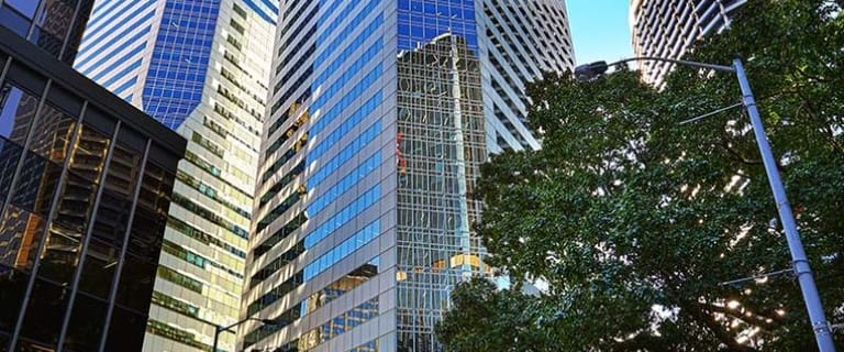 Offices commercial property for sale at 66 Eagle Street Brisbane City QLD 4000