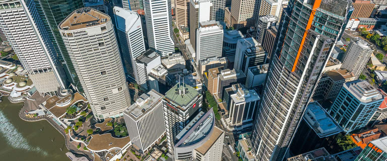 Offices commercial property for sale at 410 Queen Street Brisbane City QLD 4000