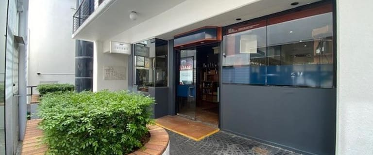 Offices commercial property for sale at Shop  7/20 Park Road Milton QLD 4064