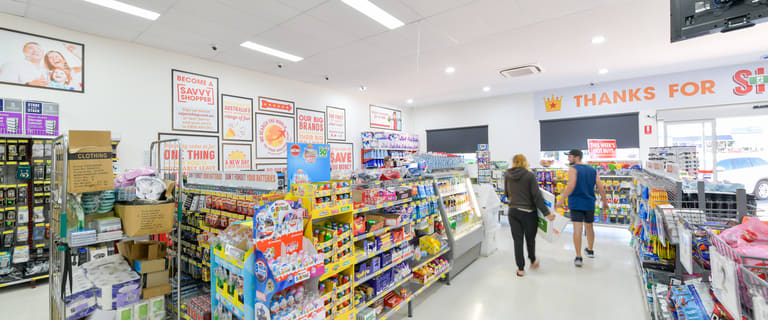 Shop & Retail commercial property for sale at 61 Maitland Street Narrabri NSW 2390