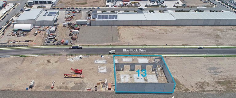 Industrial / Warehouse commercial property for sale at 13 Blue Rock Drive Yatala QLD 4207